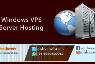 windows vps