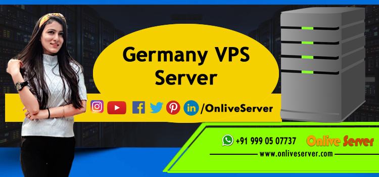 Germany VPS Hosting -